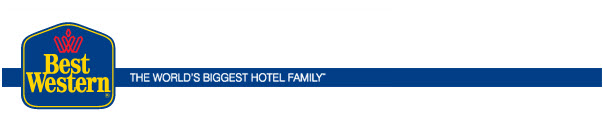Best Western - The World's Biggest Hotel Family